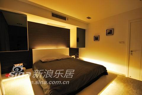 简约 二居 客厅图片来自用户2739153147在奥邦设计——简约94的分享