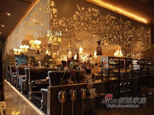 北欧 其他 客厅图片来自用户1903515612在500平幽暗格调用餐空间10的分享