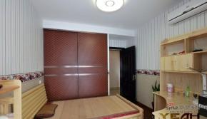 中式 三居 儿童房 屌丝图片来自用户1907658205在【高清】110平儒雅中式风格3居室15的分享