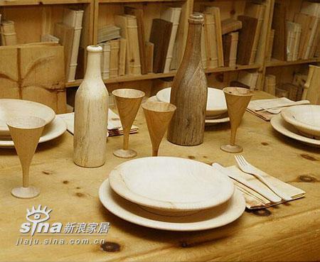 其他 其他 餐厅图片来自用户2558757937在奇特的纯木制的家 二人温馨世界样板房16的分享
