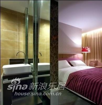简约 二居 卧室图片来自用户2558728947在纯洁素雅28的分享