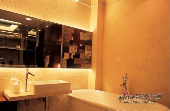 其他 别墅 卫生间图片来自用户2558746857在320平米东南亚假日情怀风别墅98的分享