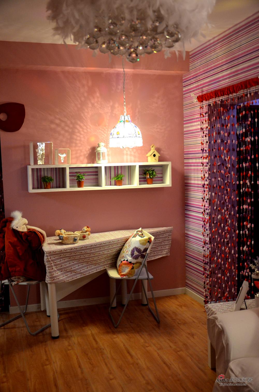 简约 二居 其他图片来自用户2737786973在【高清】粉色诱惑58平hello kity的甜蜜印记14的分享