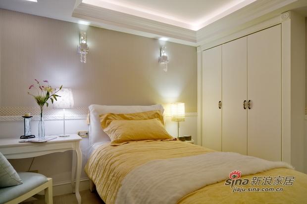 田园 三居 卧室图片来自用户2557006183在【多图】红木林田园风格设计90的分享