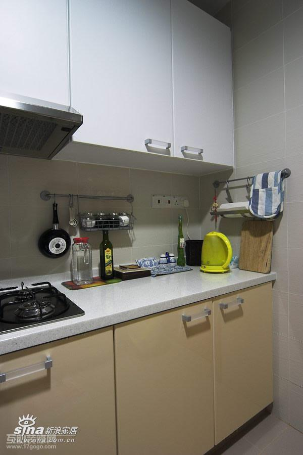 中式 三居 厨房图片来自wulijuan_16在楠竹与绿叶构建de东方田园95的分享