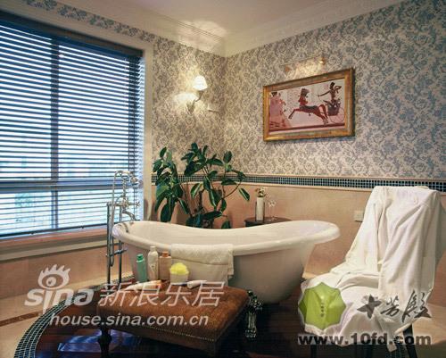 欧式 别墅 客厅图片来自用户2746869241在情迷曼哈顿42的分享