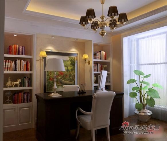 欧式 三居 客厅图片来自用户2746889121在奢华稳重现代欧式风格46的分享
