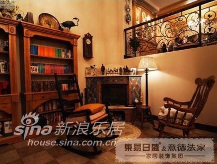 田园 四居 书房图片来自用户2557006183在荆山翠谷-乡村之恋15的分享