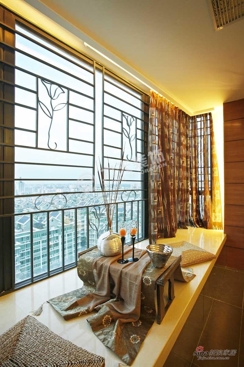 简约 二居 阳台图片来自阳光力天装饰在朝阳上品-2厅2室1卫-简约风格20的分享