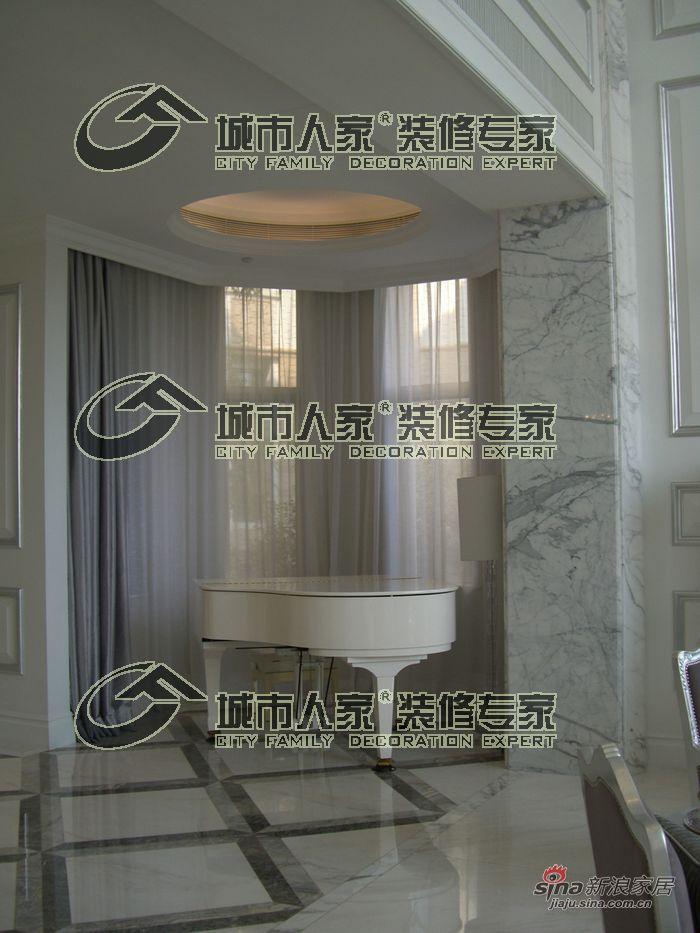 欧式 别墅 其他图片来自用户2557013183在天津城市人家——蓟县别墅简欧风格26的分享