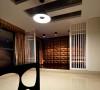 天健现代城空中别墅样板设计55