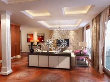 东方润园高层公寓,尽显欧式奢华26