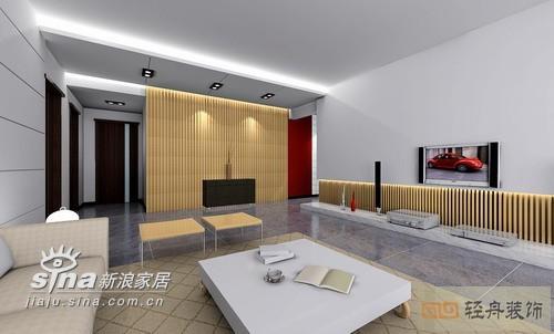 简约 三居 客厅图片来自用户2737759857在康桥尚都361的分享