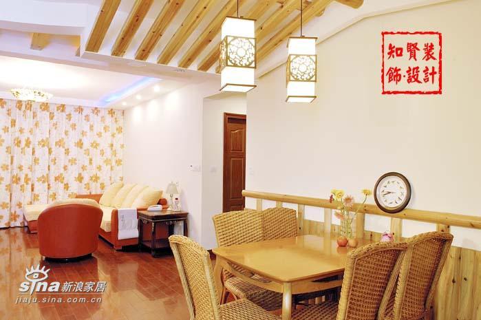 其他 三居 餐厅图片来自用户2737948467在奢华田园21的分享