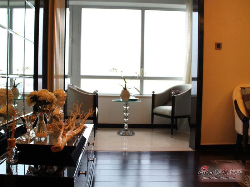 简约 三居 客厅图片来自用户2557979841在沉稳大气现代风格装修 低调的奢华89的分享