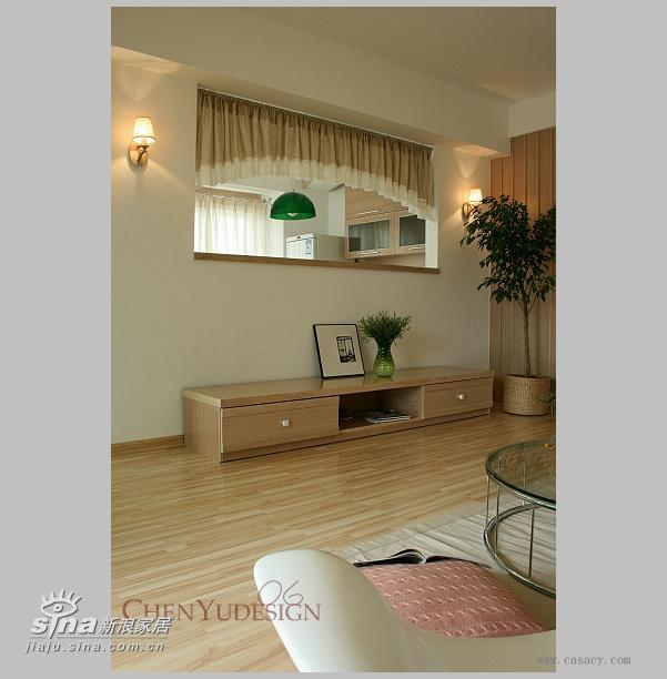 简约 三居 客厅图片来自用户2738093703在沙色畅想(纯气质主义)51的分享