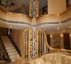 【高清】300平欧式别墅设计51