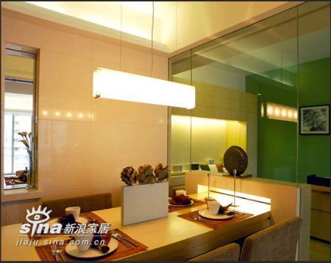其他 三居 餐厅图片来自用户2737948467在跃动的色彩53的分享
