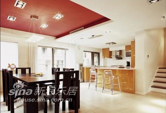 简约 别墅 餐厅图片来自用户2737735823在名申花苑57的分享