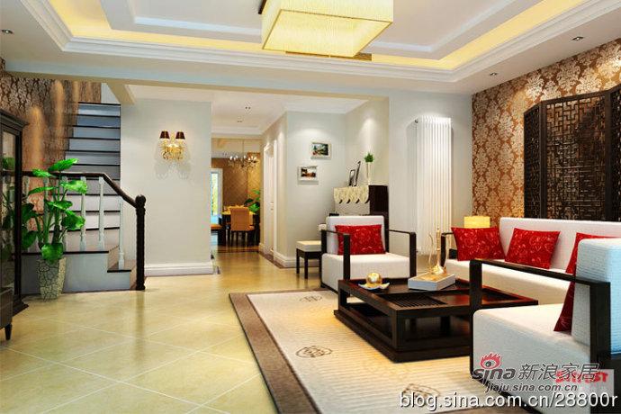 中式 四居 客厅图片来自用户1907696363在我的专辑302926的分享