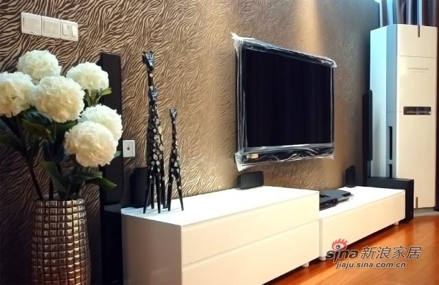 简约 二居 客厅图片来自用户2737786973在时尚97平咖啡王子一号店35的分享