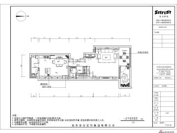 12万2解密158平米时尚白领的私密空间24