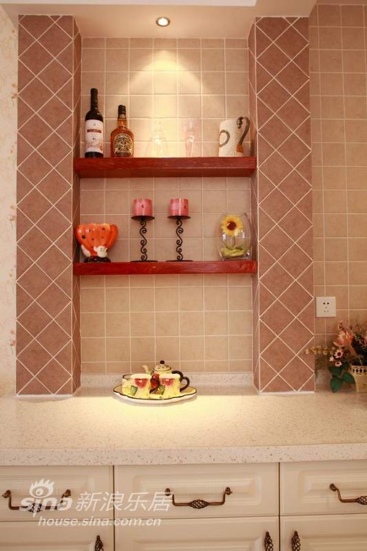 地中海 别墅 厨房图片来自用户2756243717在欧式古典风格-马可波罗31的分享