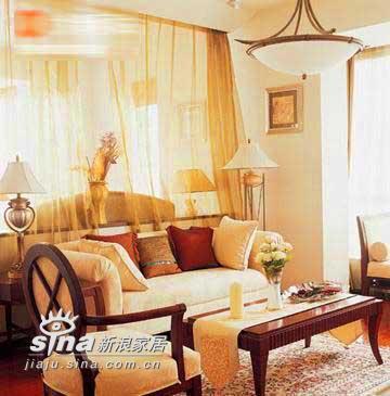 欧式 二居 客厅图片来自用户2746948411在小户型也能装出豪宅感觉96的分享