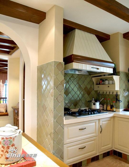 其他 复式 厨房图片来自用户2558746857在300平复式极致华丽(2)50的分享
