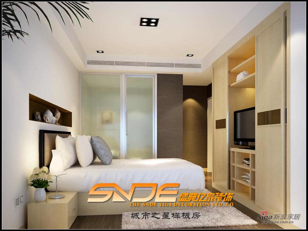欧式 其他 卧室图片来自用户2746869241在欧式93的分享