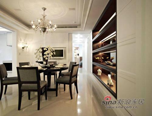 简约 三居 其他图片来自用户2738845145在4万装136平现代简约婚房56的分享