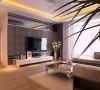 8万设计阳光波尔多大气3居室