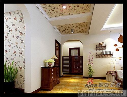 田园 三居 客厅图片来自用户2737946093在东方夏威夷 田园风尚86的分享