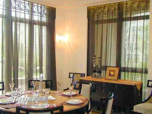 其他 其他 餐厅图片来自用户2557963305在上海白金翰宫63的分享