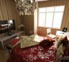 振业城中央 120㎡-二室一厅-现代简约76
