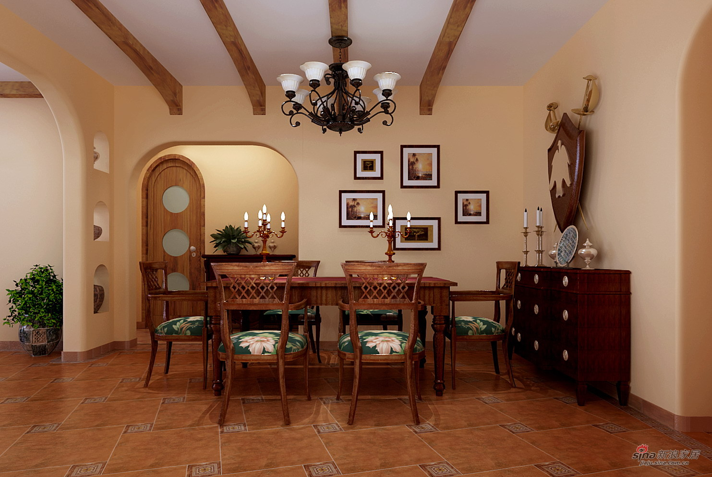 简约 二居 餐厅图片来自用户2738845145在沈阳乐家装饰保利溪湖林语设计案例87的分享
