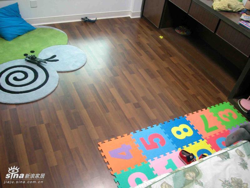 简约 一居 儿童房图片来自用户2738813661在实用美观样板间23的分享