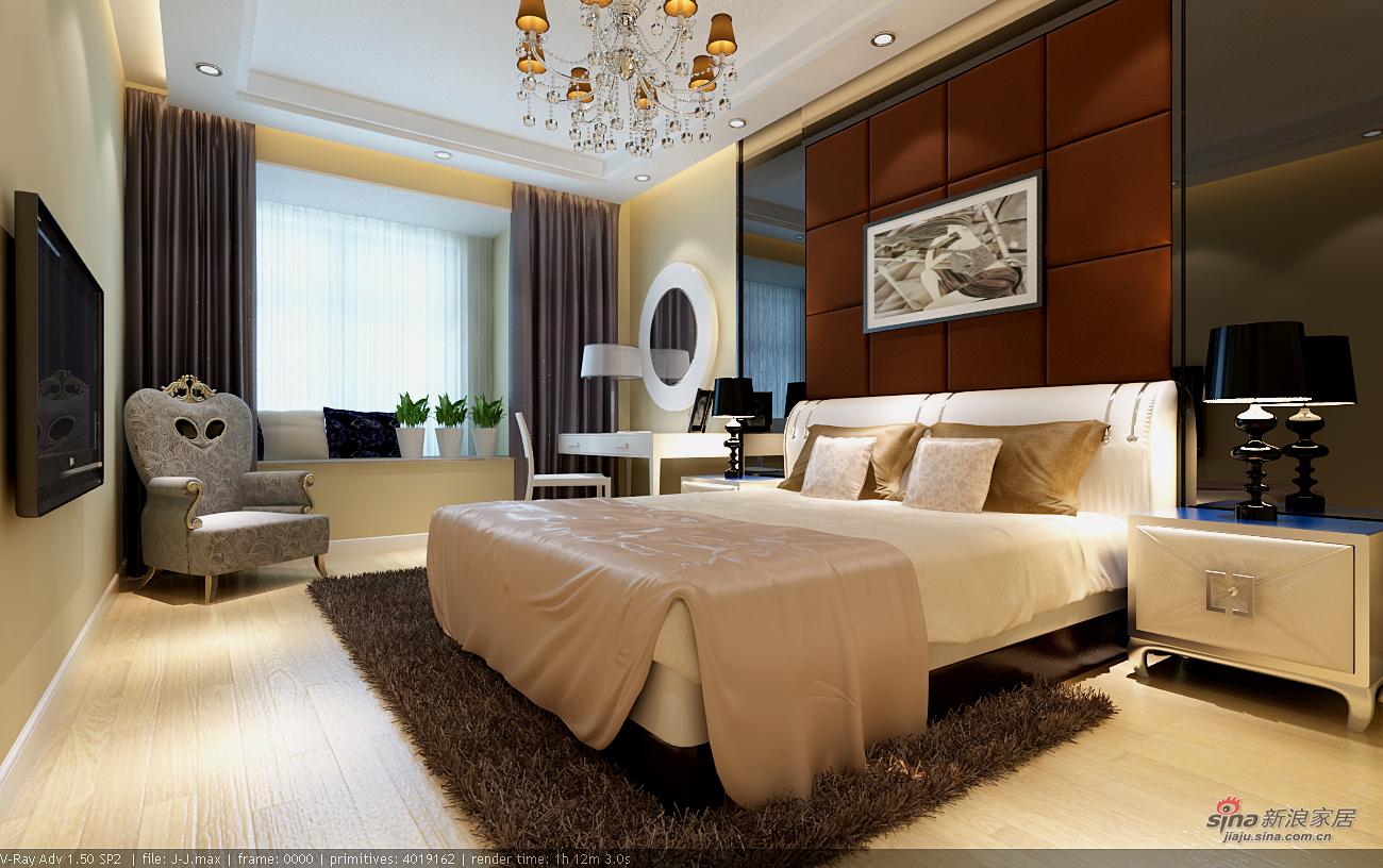 简约 二居 卧室图片来自用户2738093703在我的专辑384993的分享