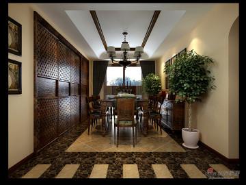 220平复式大宅设计92