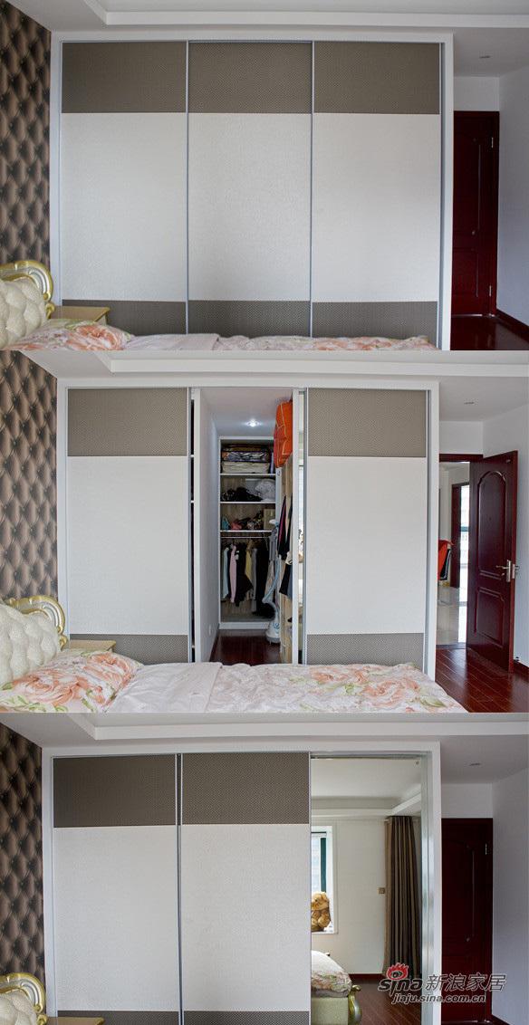简约 二居 卧室图片来自dragon378053365在默认专辑的分享