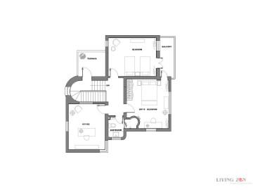 混搭之Garden House﹠上海55
