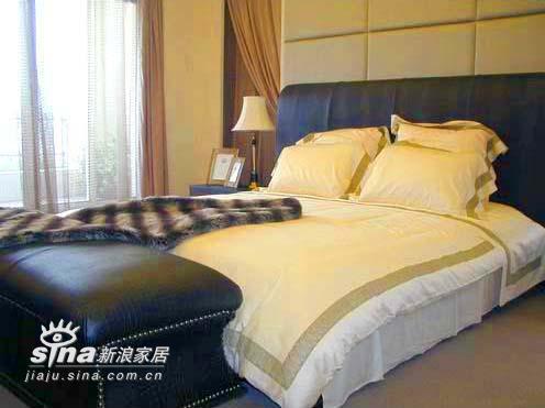 其他 其他 卧室图片来自用户2557963305在上海白金翰宫63的分享