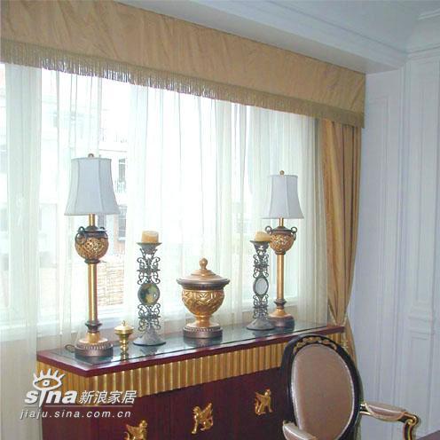 欧式 别墅 客厅图片来自用户2745758987在金爵别墅(二)18的分享