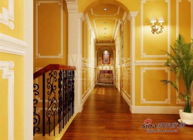 欧式 别墅 客厅图片来自用户2772873991在麦卡伦地11的分享