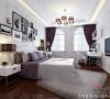 欧式与现代的完美结合168平三居室63