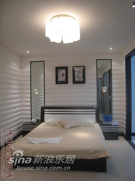 地中海 跃层 卧室图片来自用户2756243717在现代前卫风格-马可波罗44的分享