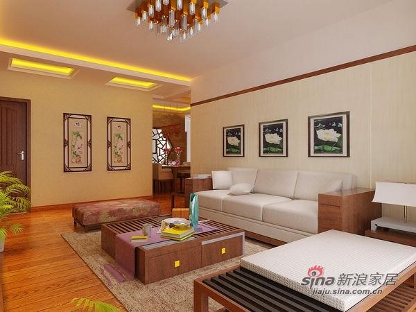 简约 一居 客厅图片来自用户2558728947在大马庄园的精彩演绎53的分享