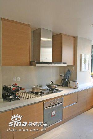 简约 四居 厨房图片来自用户2737782783在经典样板设计家居装修简约风格时尚演绎223的分享
