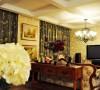 客厅5-元洲装饰-4008981997