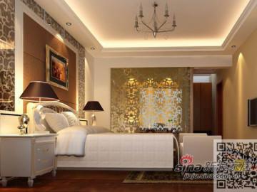 140㎡现代简约两居室装修设计案例28